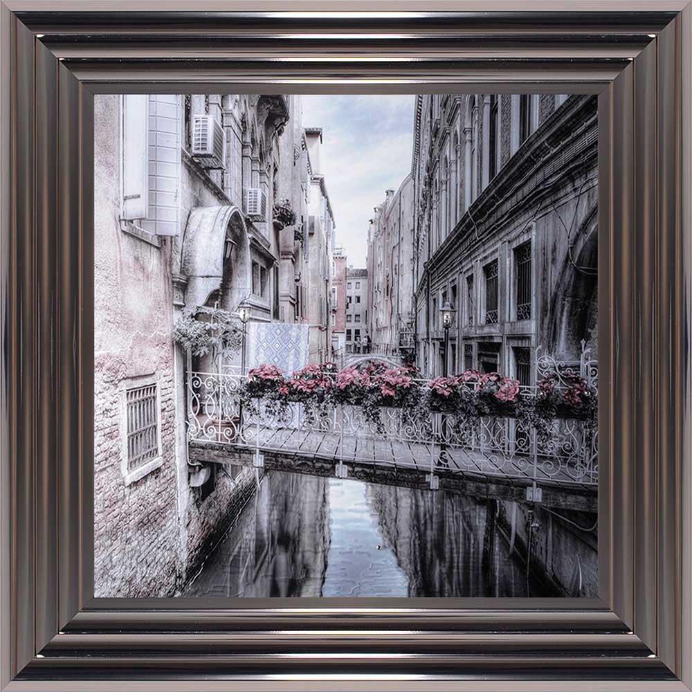 Venice Walkway (Metallic 55 Frame)