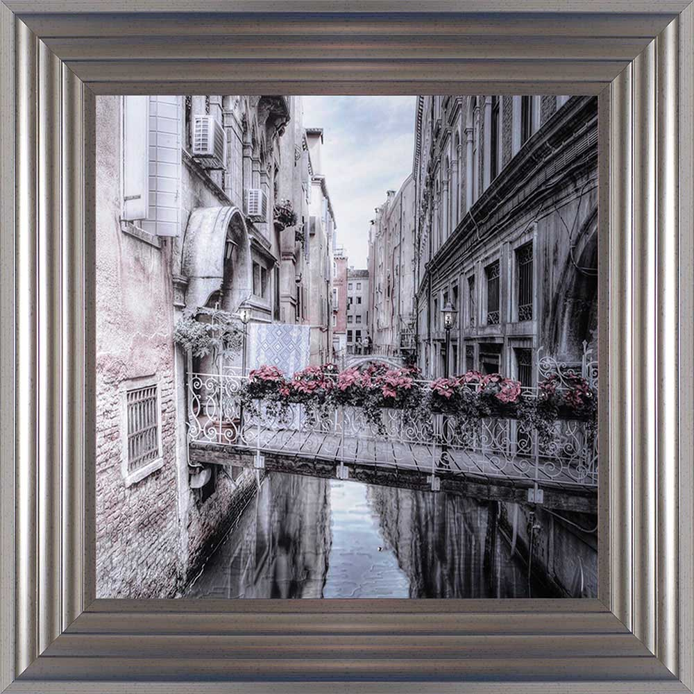 Venice Walkway (Silver 55 Frame)
