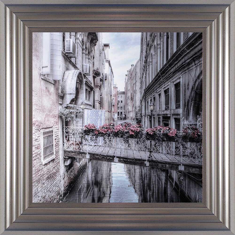 Venice Walkway (Silver 75 Frame)