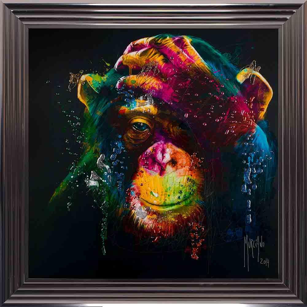 Darwin by Patrice Murciano (Metallic 85 Frame)
